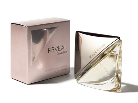 Parfume Reveal Ck calvin klein reveal packaging package design luxury packaging and cosmetic