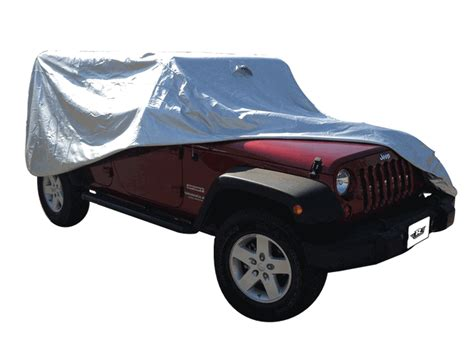 waterproof jeep all things jeep waterproof car cover for jeep wrangler