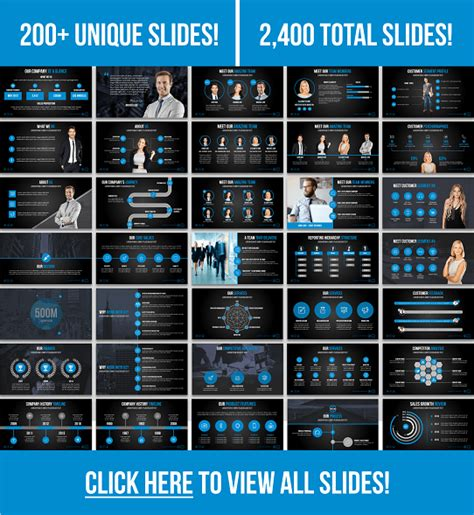 10 Professional Powerpoint Templates You Ll Think Are Cool Best Powerpoint Templates