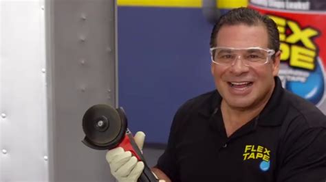 flex tape boat in half flex tape i sawed this boat in half try not to laugh
