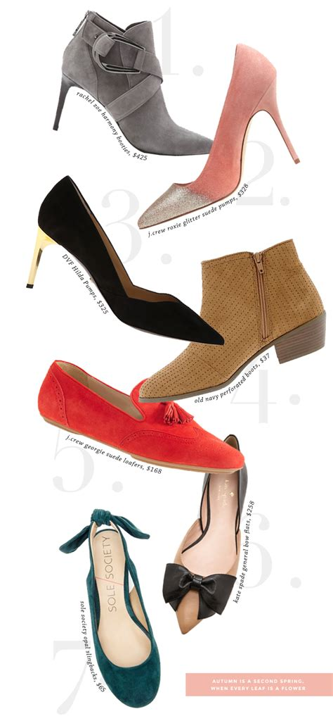 7 Heels For Fall by Shoes For Fall