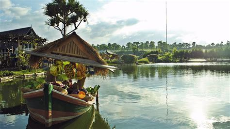 Wedding Place In Bandung by Sheraton Bandung Local Area Tourist Destination Floating