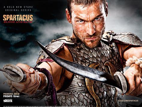 blood and sand spartacus spartacus blood sand wallpaper 10535709