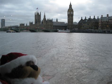 thames river cruise worth it teddy bears errant ramblings mitzi szereto s weblog