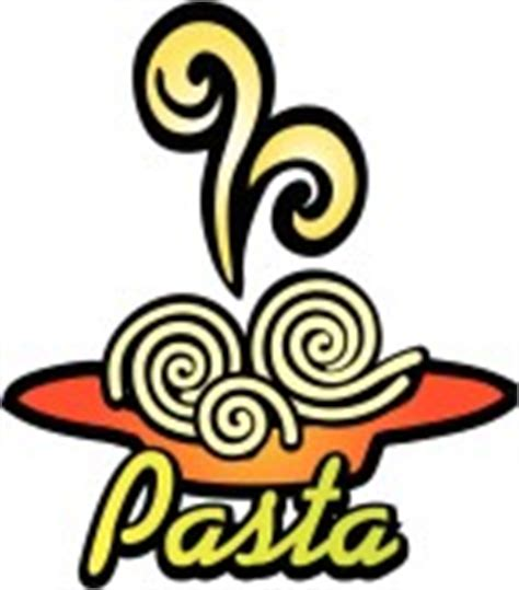 pasta bar gallery for gt ziti dinner clipart