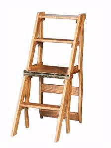 alfa img showing gt folding step stool chair