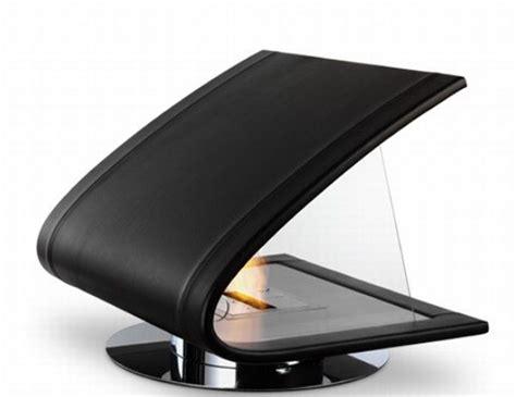 zeta fireplace portable and ecosmart freshome com