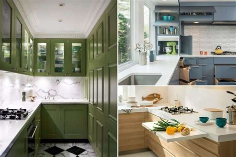 12 Clever Design Moves For A Small Space Kitchen Design Dozen 12 Clever Space
