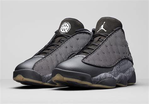 sneakers releases air 13 low quai 54 black sneaker bar detroit
