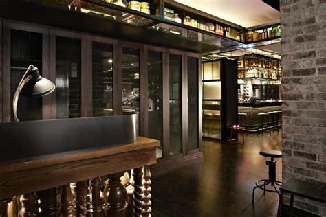 parlor house grill qt sydney hotel shockblast