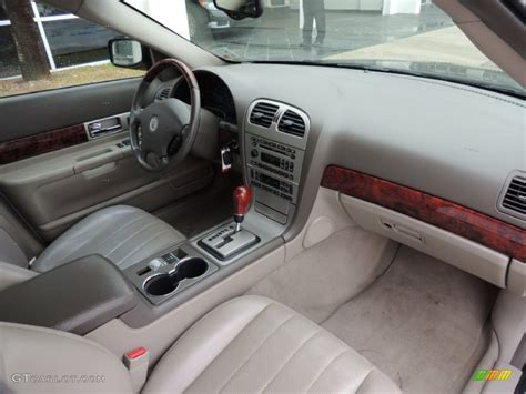 buy car manuals 2005 lincoln navigator interior lighting service manual 2004 lincoln ls dash repair 2004 lincoln navigator ultimate light parchment
