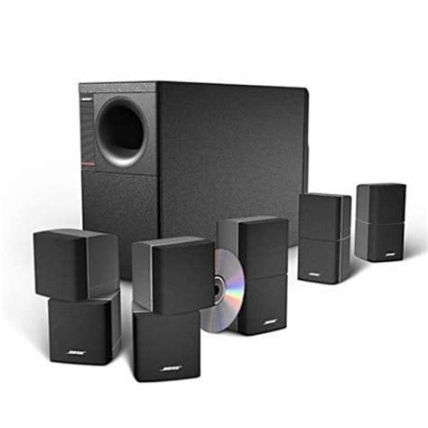 surround sound system bose  designs