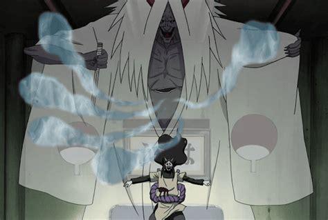 jutsu terkuat milik klan uzumaki kabar anime