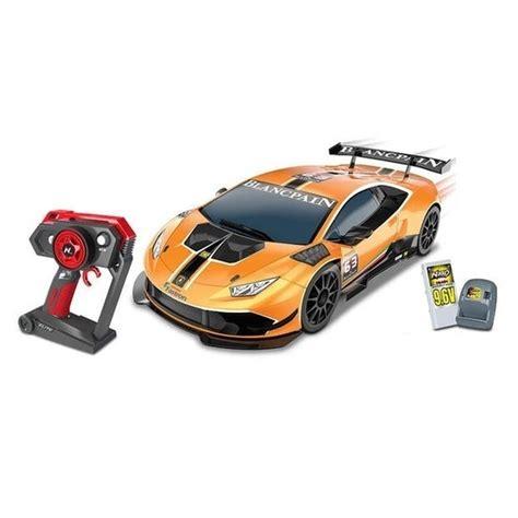 Rc Race Lamborghini Termurah nikko rc lamborghini huracan lp 620 2 trofeo rc