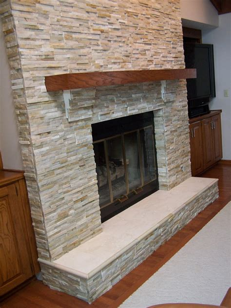 4 types of fireplace mantel shelves to choose from ideas