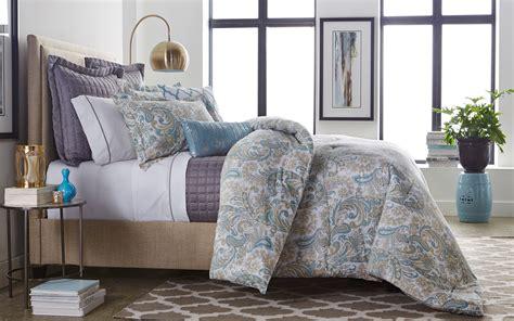 grand resort comforter set paisley multi home bed bath bedding comforters