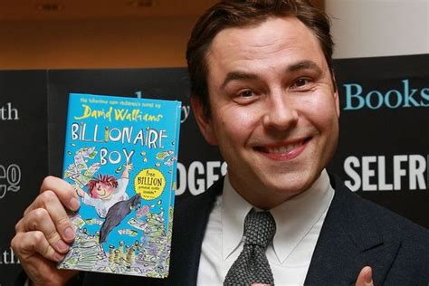 david walliams billionaire boy earns praise  viewers