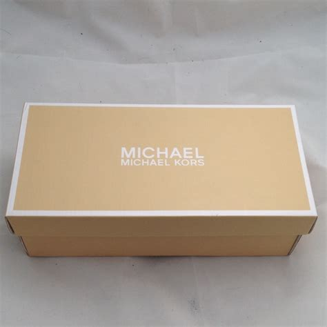 M Hael Kors Free Box michael kors michael kors shoe box for flats from s