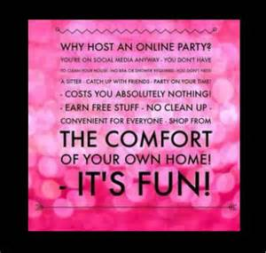 hosting party hosting a younique virtual party british girl in canada