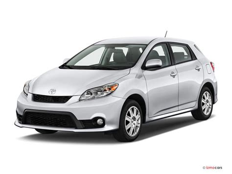 Toyota Matrix Lease Deals 2012 Toyota Matrix Prices Reviews And Pictures U S