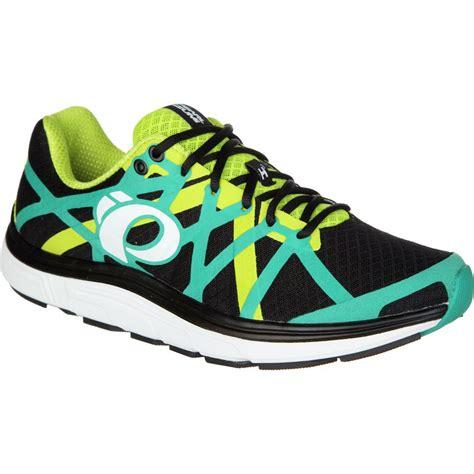 pearl izumi mens running shoes pearl izumi em road h 3 running shoe s