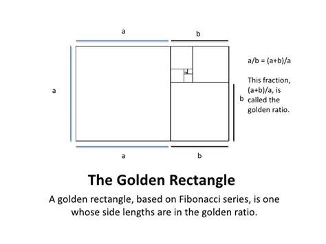 golden ratio in architecture