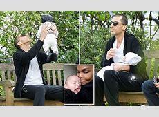 Wissam Al Mana takes newborn son Eissa to London park ... Janet Jackson 2017 Husband