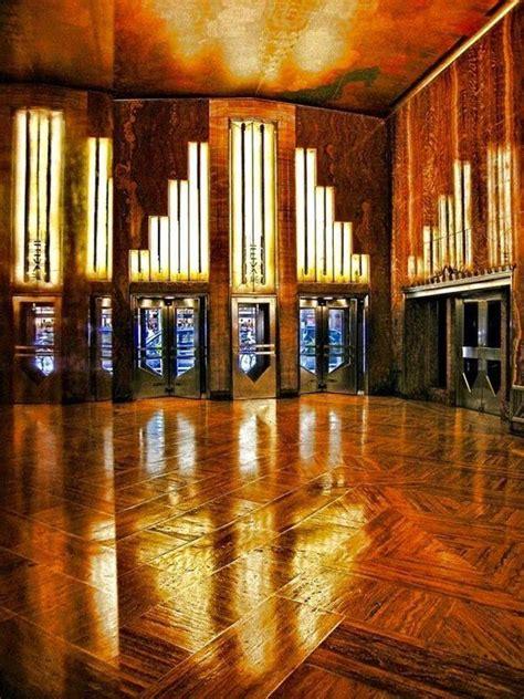 chrysler building lobby the chrysler building lobby nyc chrysler building