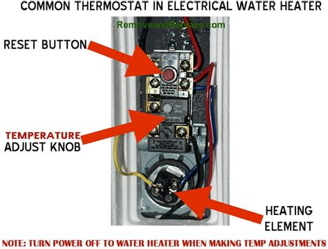 20 wiring diagram for a ge water heater the big