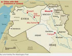 Map Of Syria And Iraq by Pomonews Com Maps Syria After The Ceasefire