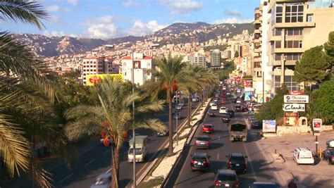 beirut lebanon circa 2013 the recently restored lebanese footage page 2 stock clips