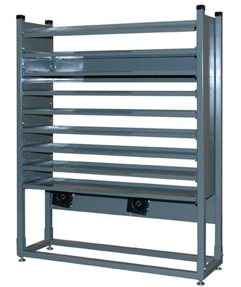 Stackbin Custom Projects Pull Out Shelf Unit Glide Out Shelves