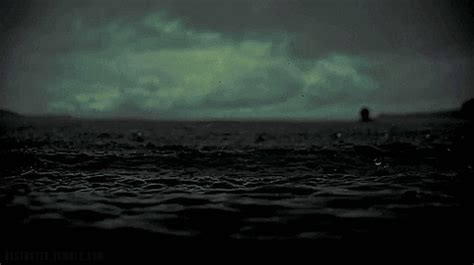 Gif Good Night Wallpaper | night sea gif find share on giphy