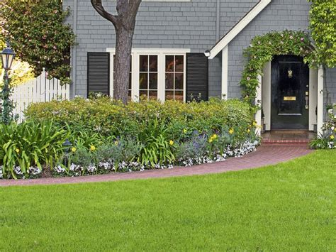 ideas for curb appeal landscaping front yard landscaping ideas page 1 curb appeal