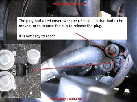 dual coolant valve lincoln ls dccv replacement jaguar forums jaguar enthusiasts forum