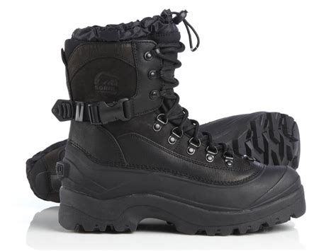 winter boots for reviews sorel conquest s winter boots review loomis