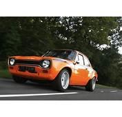 Nice Build 1972 Ford Escort Mk1  Bring A Trailer