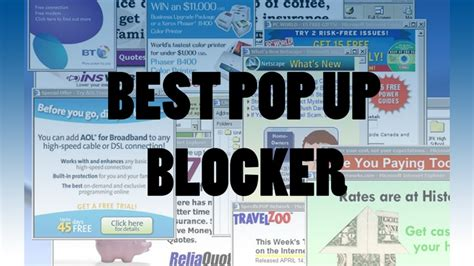the best pop up blocker 17 best ideas about best pop up blocker on pop