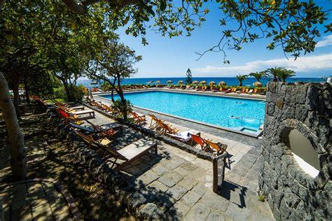 giardini di poseidon ischia prezzi poseidon hotel bellevue ischia wellness relax