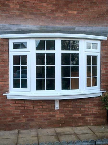 upvc bow windows glazing windows doors conservatories gallery k glazing