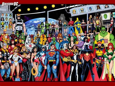 dc comics vs marvel superheroes wallpaper trololo blogg wallpapers de dc vs marvel