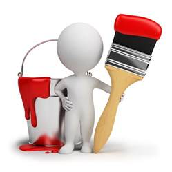Painting And Decorating by Painter Frankston Bayview Painter Frankston Vic 0447