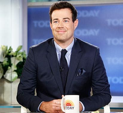 Nbcs Last Call With Carson Daly Plans To Defy Writers Strike And Resume Production by Last Call With Carson Daly Not Ending
