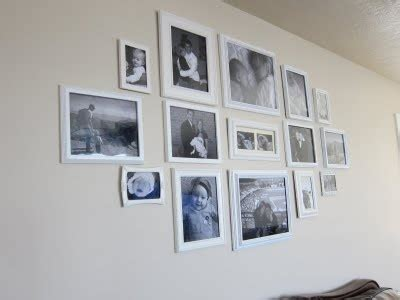 how to hang multiple pictures pin by nadine laugisch on home wall decoration pinterest