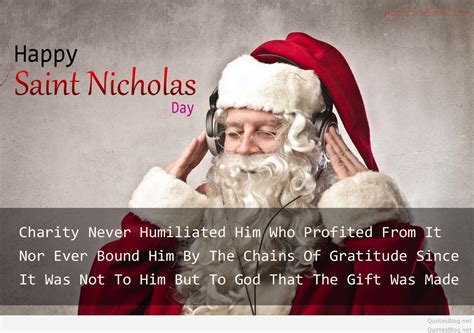 top saint nicholas quotes