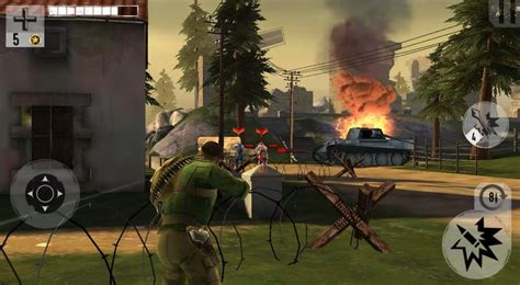 brothers in arms 3 apk brothers in arms 3 android v1 4 4c hile mod apk