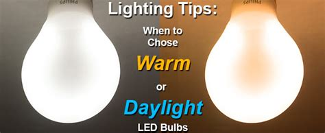 daylight u32500 bright l white choosing daylight or warm color bulbs