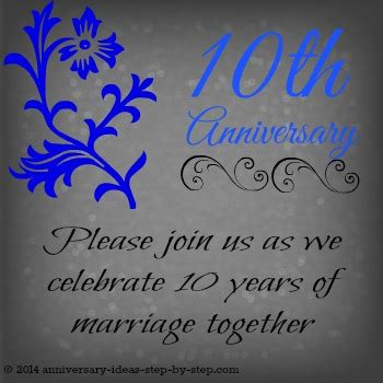 10 Year Anniversary Ideas For - 10 year wedding anniversary ideas wedding photography