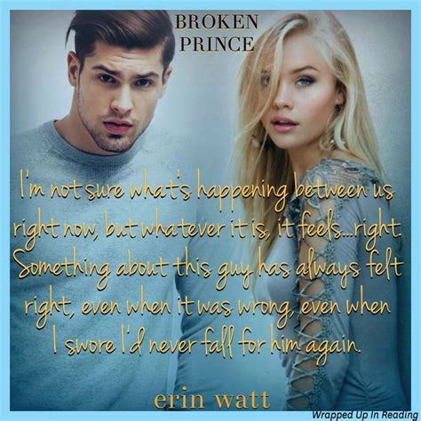 Broken Prince A Novel The Royals 60 best images about the royals erin watt on