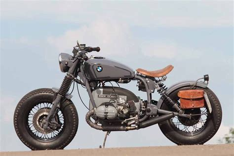 Mobile Motorrad Bobber by Bobber Mania Bmw Motorcycle Magazine Classic